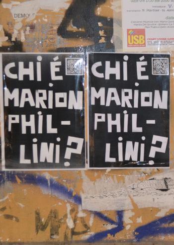 FILE FESTIVAL 2015 Marion Phillini e grupo - La tua vita per me