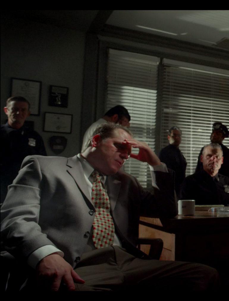 FILE FESTIVAL 2015 Mercedes Helnwein - Cops