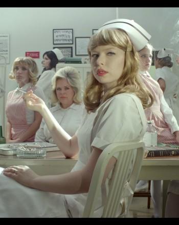 FILE FESTIVAL 2015 Mercedes Helnwein - Nurses