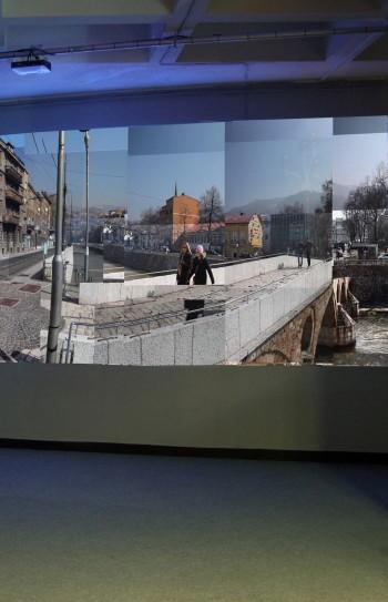 FILE FESTIVAL 2015  Oksana Chepelyk – COLLIDER_100 Sarajevo 1914