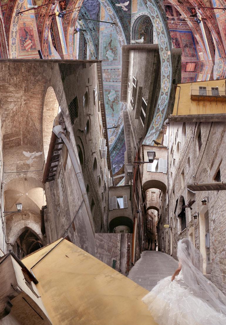 FILE FESTIVAL 2015 Silvia De Gennaro – Travel notebooks Perugia
