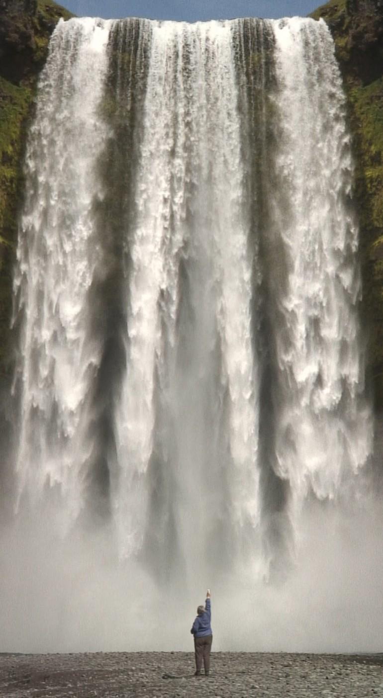 FILE FESTIVAL 2015 Stephen Hilyard - Waterfall