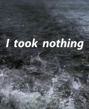 FILE FESTIVAL 2015 pryorart – I took nothing