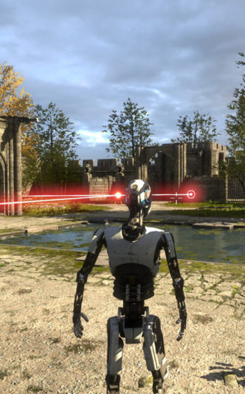 FILE GAMES 2015 Croteam – The Talos Principle