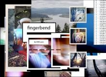 fingerbend