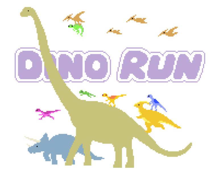 Dinorun