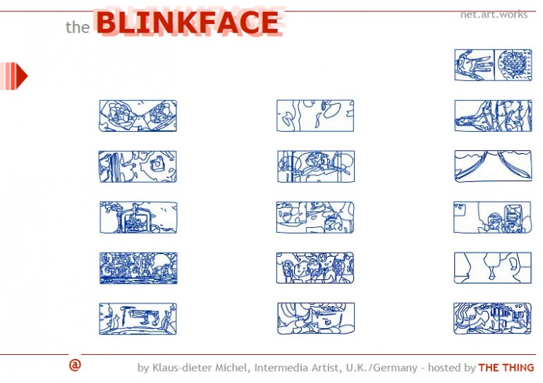 blinkface