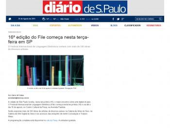 16-06-2015 - Diário de São Paulo Online - SP copy