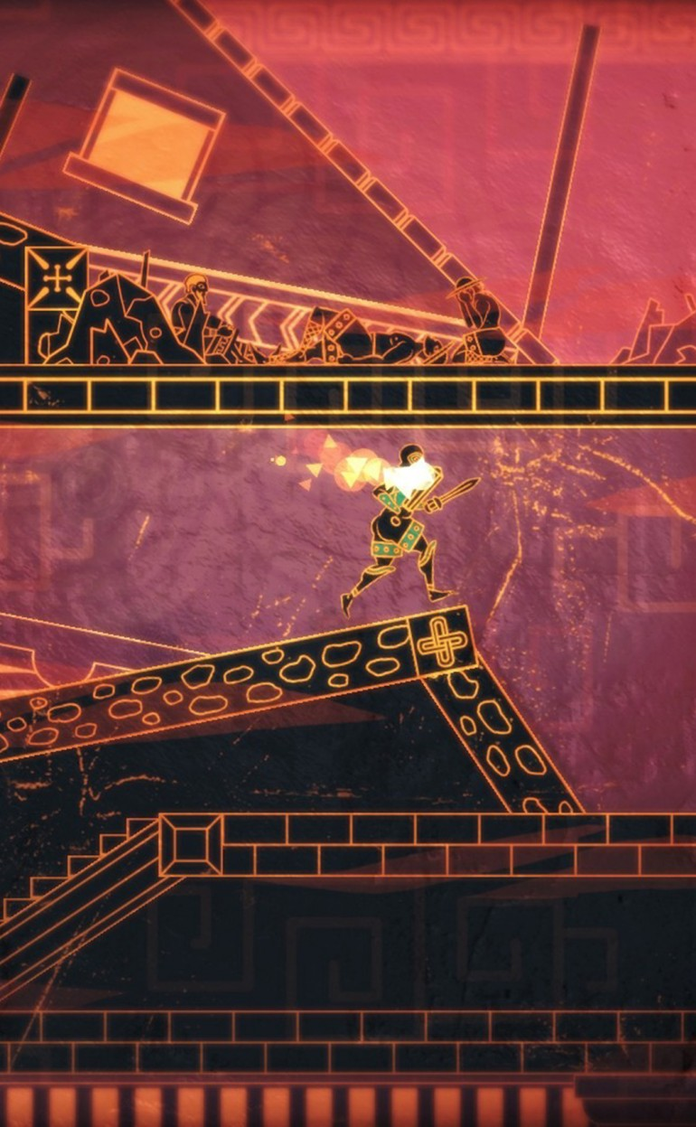 Alien Trap – Apotheon