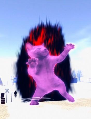 Glasz DeCuir – Disappear (Crossing Simulator)
