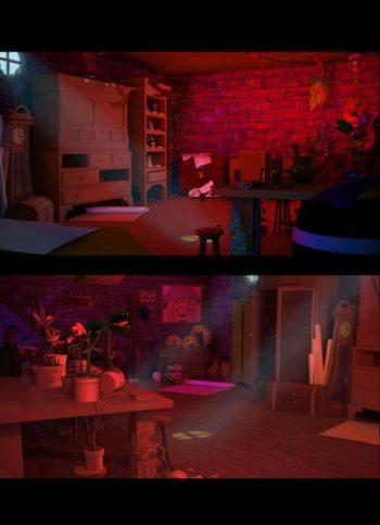Província Studio – Aniz, a bruxinha
