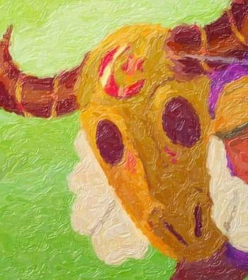 Província Studio – Batalha das Máscaras