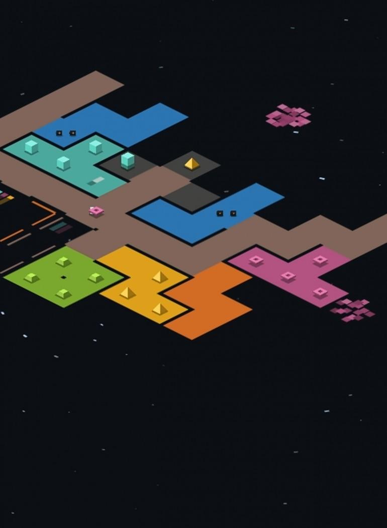 grapefrukt games – rymdkapsel