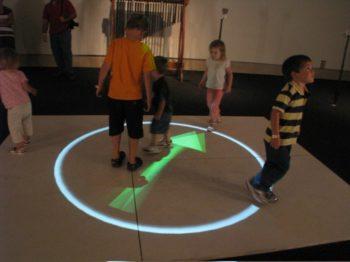 LEMUR: League of Electronic Musical Urban Robots & Eric Singer