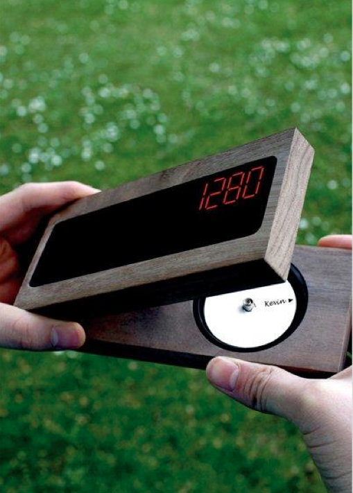 Compass-Phone
