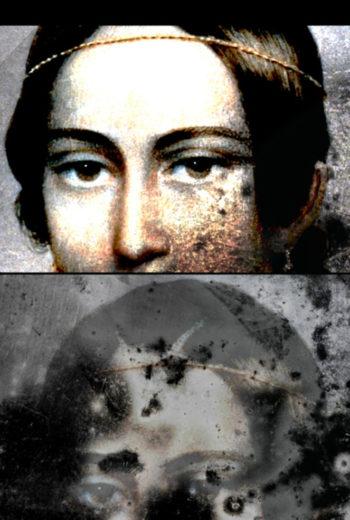 Stuart Pound - Six Portraits of Clara Schumann