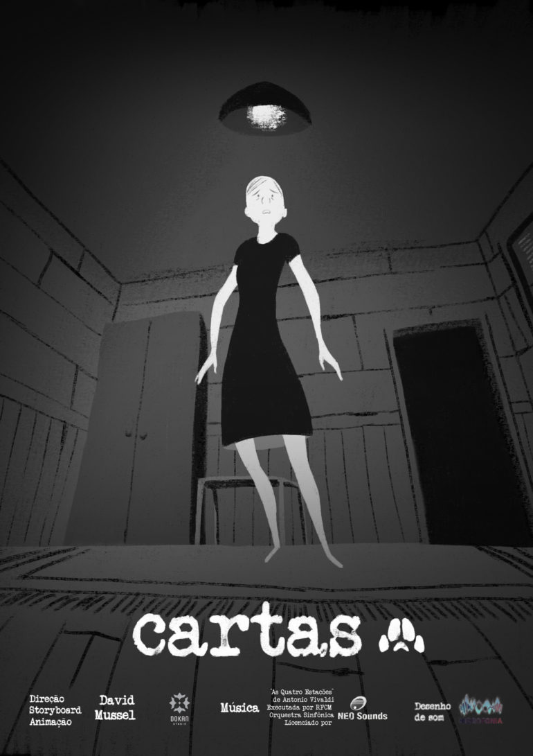 David Mussel - Cartas