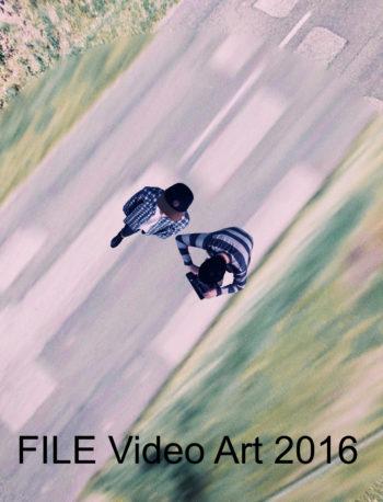 FILE Video Art 2016 capa