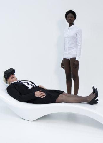 Frederik Duerinck e Marleine van der Werf – Be boy Be girl-v