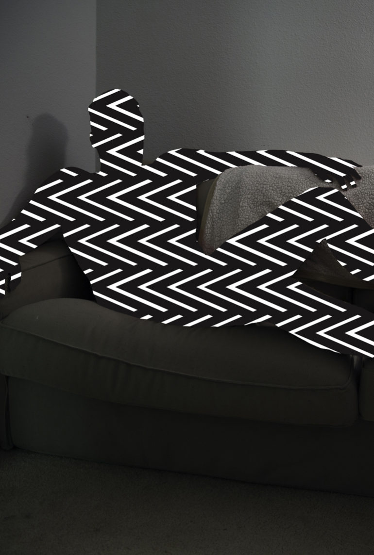Kevin Welsh – Holding for Life