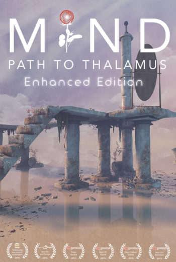 Pantumaca Barcelona - MIND Path to Thalamus Enhanced Edition