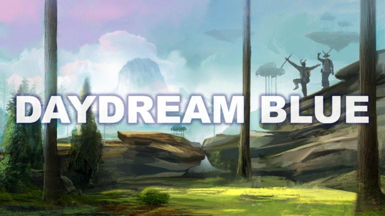RalphVR – Daydream Blue