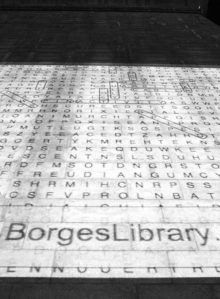Rony Maltz and Daniel Temkin - Borges The Complete Works-v