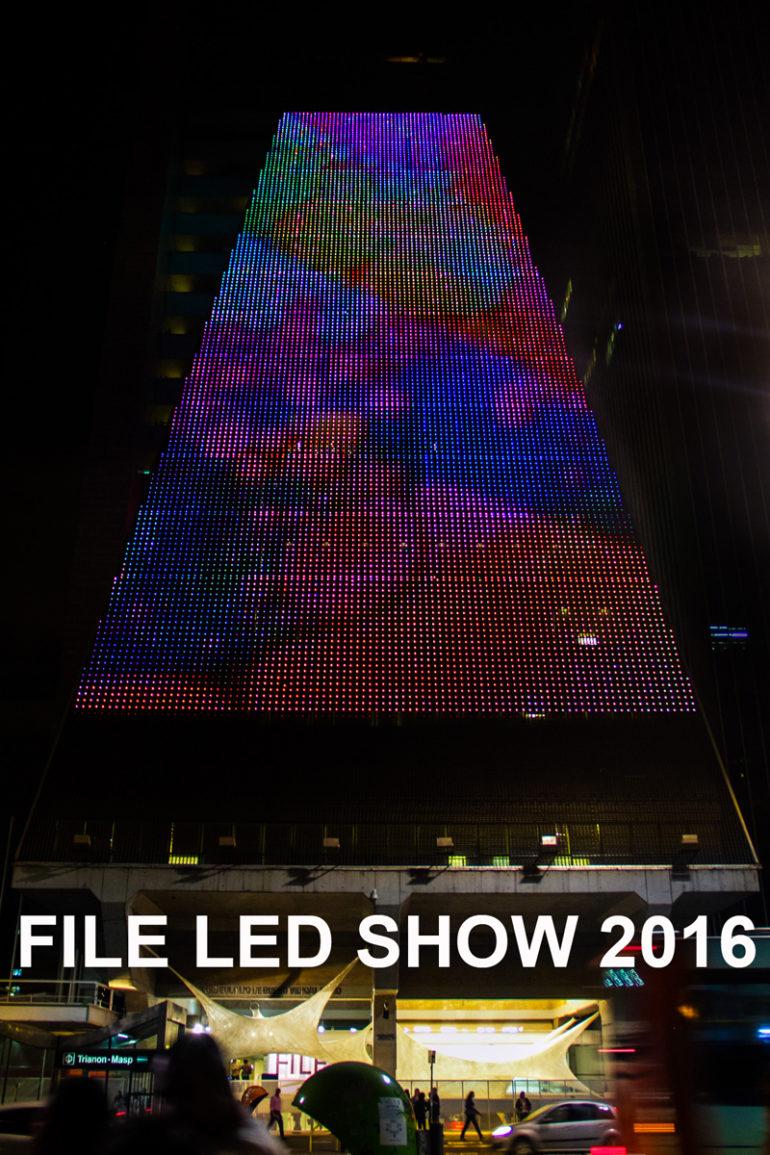 led show - file 2016