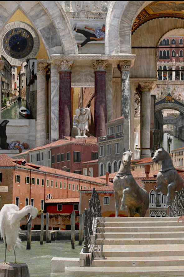 Silvia De Gennaro – Travel Notebooks Venice, Italy