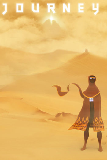 That Game Company – Journey
