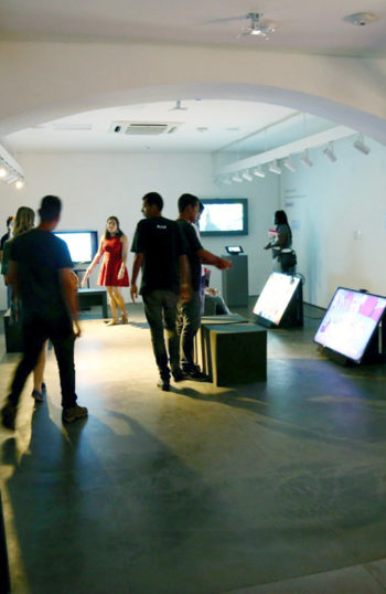 FILE SAO LUIS 2017 –  Centro Cultural Vale Maranhao