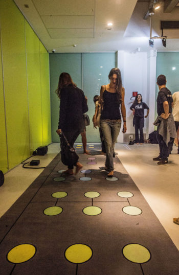 FILE Vitoria 2017 – Sesi Art Gallery