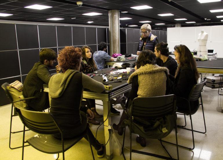Workshop FILE São Paulo 2017